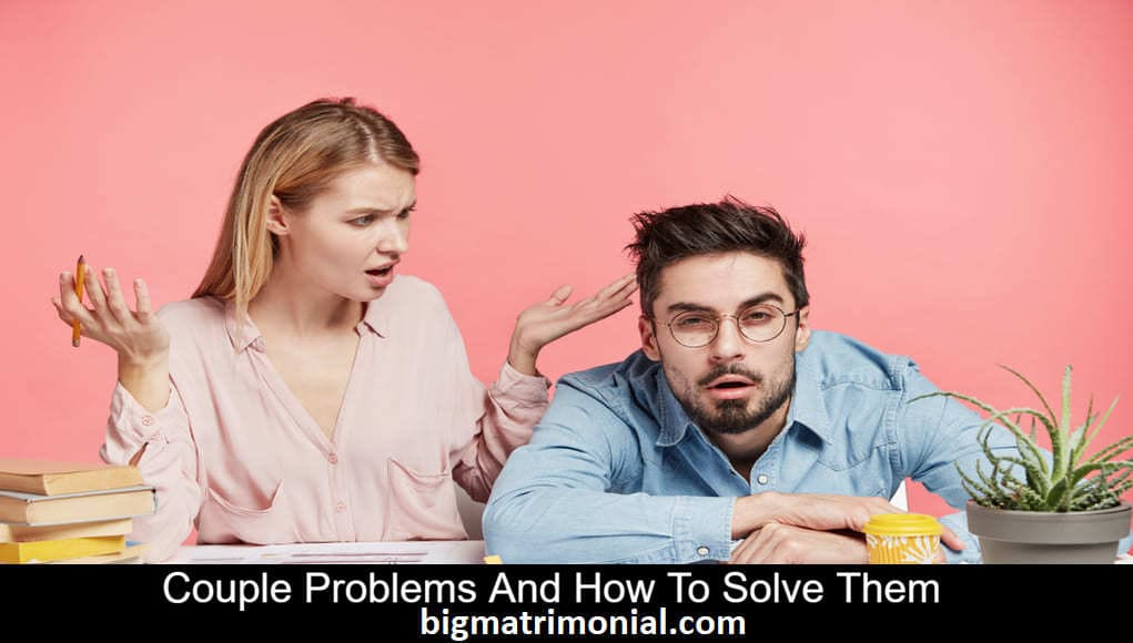Couple Problems