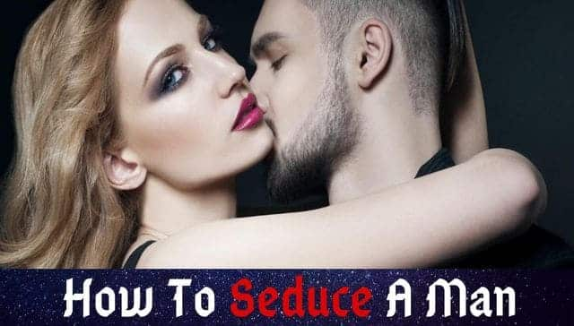 lines to seduce a woman