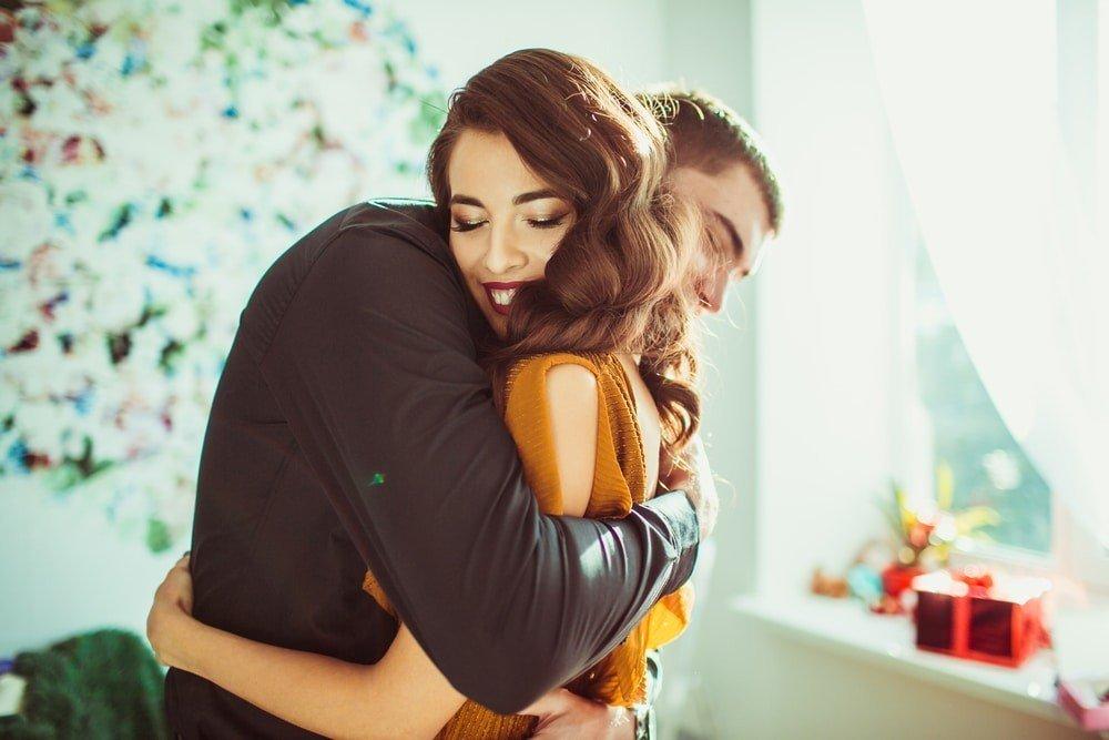 how to awaken feelings of love in a man