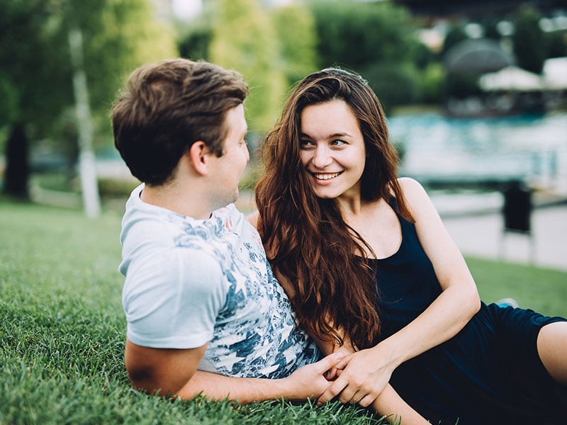Love Messages For Him To Fall In Love-BigMatrimonial