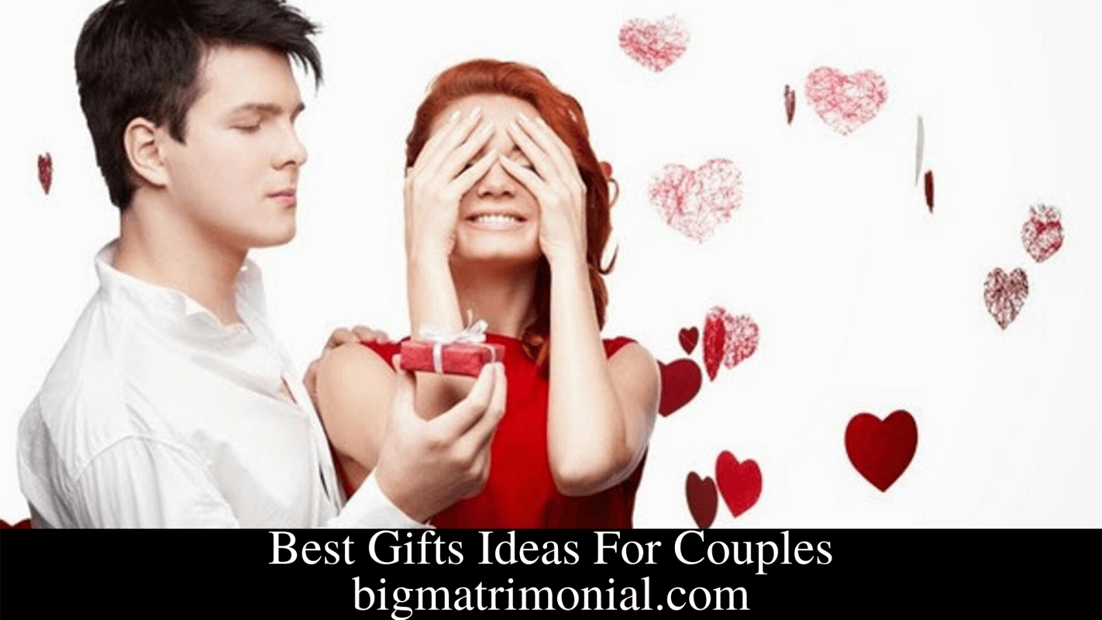 Best Gifts Ideas For Couples