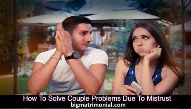 how to solve couple problems