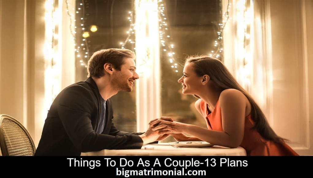 things to do as a couple