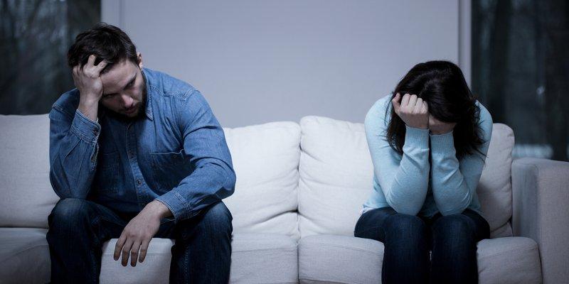 dysfunctional relationship