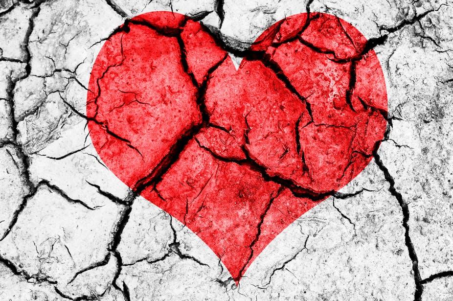 hurting relationship