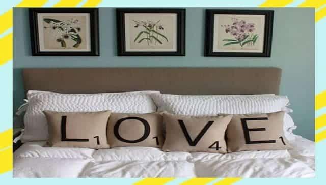 Romantic Bedroom Decorating Ideas Cheap Archives Bigmatrimonial
