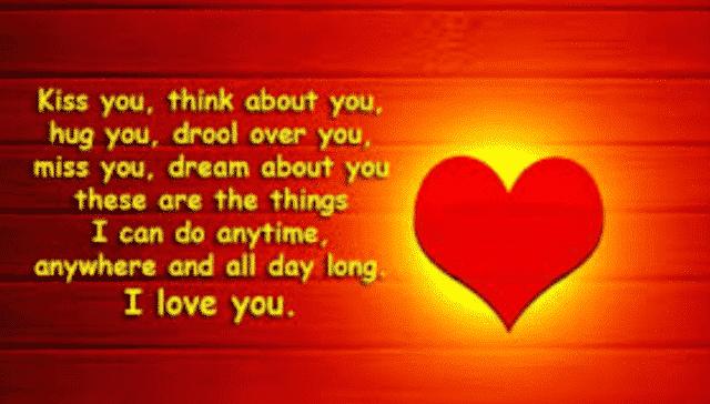 Deepest Love Message