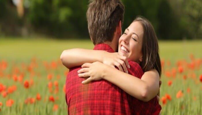 What Type Of Hug Is Best