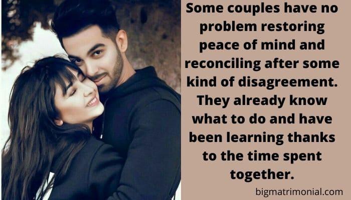 Message To Fix A Broken Relationship